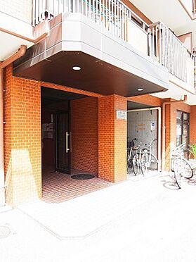 事務所(建物一部)-品川区中延2丁目 外観