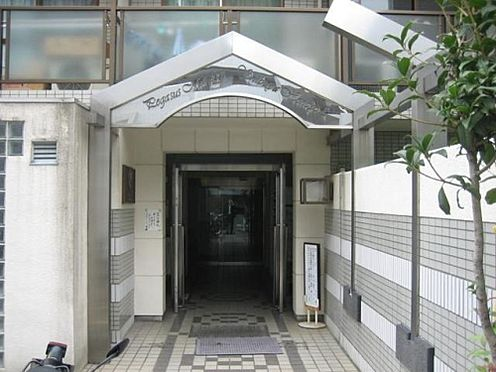 マンション(建物一部)-渋谷区本町1丁目 外観