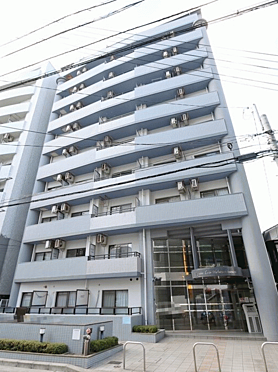 マンション(建物一部)-福岡市博多区博多駅南2丁目 外観