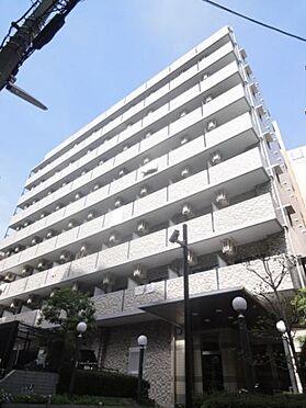 区分マンション-神戸市中央区生田町1丁目 外観