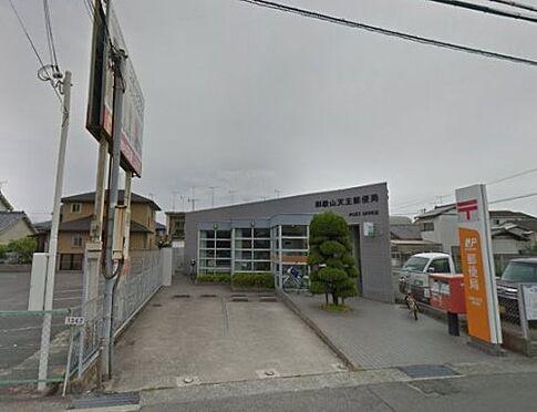 店舗付住宅(建物全部)-和歌山市嘉家作丁 【郵便局】和歌山天王郵便局まで807m