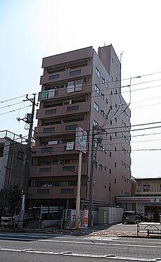 マンション(建物一部)-墨田区東駒形3丁目 外観