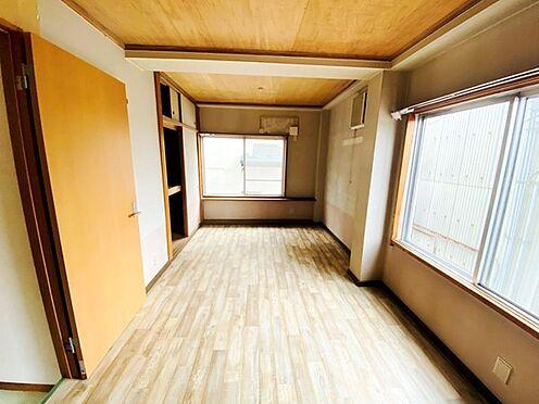 収益ビル-藤沢市石川5丁目 内装