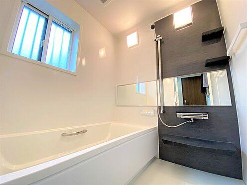 中古一戸建て-糟屋郡志免町片峰中央3丁目 広々とした浴室です♪