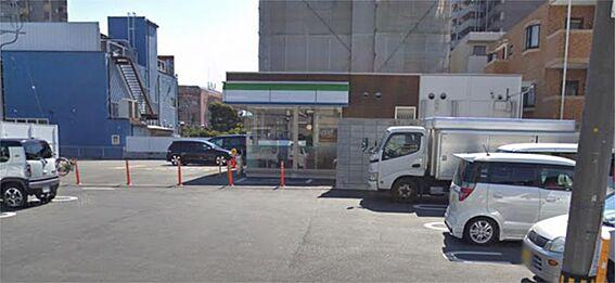 中古マンション-さいたま市桜区西堀6丁目 セブンイレブン さいたま鈴谷4丁目店(2294m)
