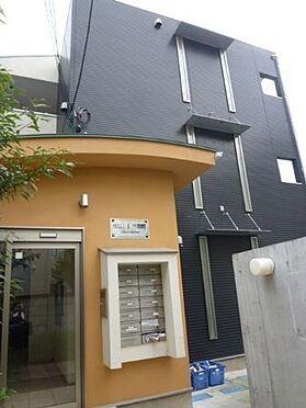 アパート-川崎市多摩区中野島6丁目 外観