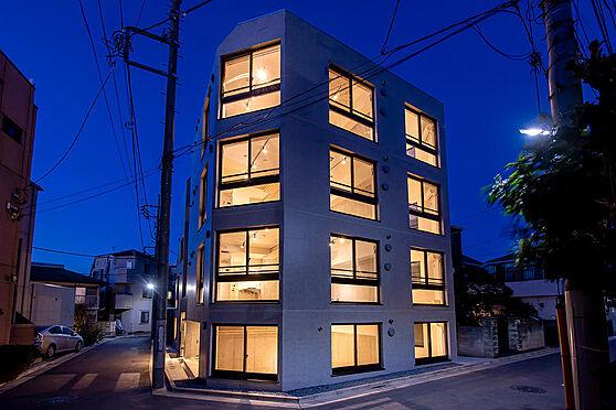 マンション(建物全部)-板橋区赤塚新町1丁目 外観