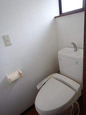 建物全部その他-柏市旭町6丁目 トイレ