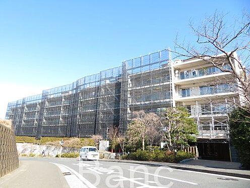 中古マンション-横浜市磯子区汐見台1丁目 グランノア汐見台  外観 お気軽にお問合せくださいませ。