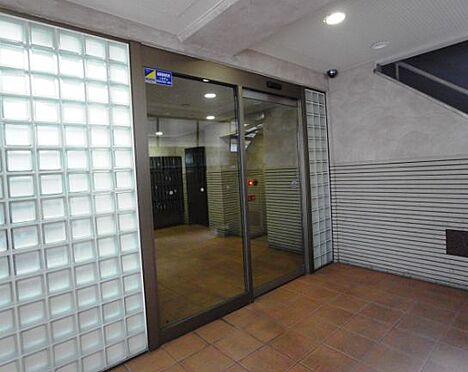 マンション(建物一部)-神戸市中央区相生町5丁目 綺麗なエントランス