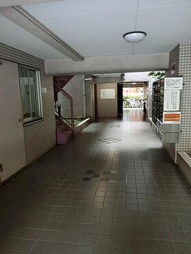 マンション(建物一部)-江東区東陽5丁目 エントランス