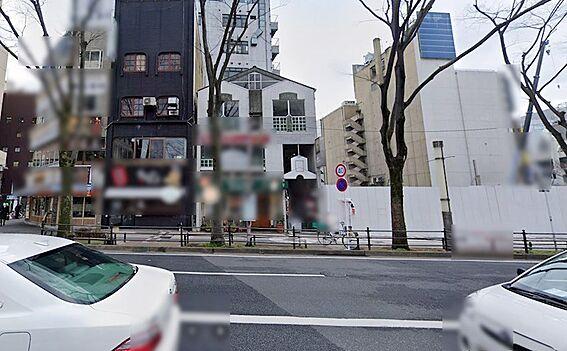 ビル(建物全部)-千葉市中央区中央2丁目 周辺