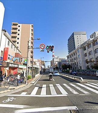 アパート-大阪市西成区梅南2丁目 その他