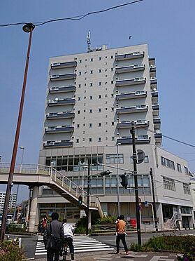 中古マンション-横浜市金沢区瀬戸 外観