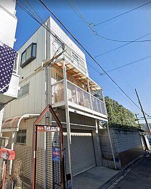 一棟マンション-東大阪市上小阪1丁目 外観