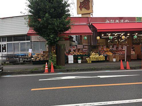 中古マンション-坂戸市関間3丁目 菜鮮館 鶴ヶ島店(1035m)