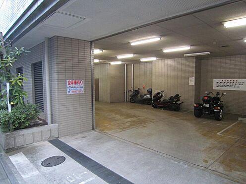 建物一部その他-豊島区南大塚3丁目 駐車場