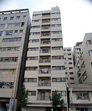 マンション(建物一部)-大阪市西区西本町2丁目 落ち着きのある外観