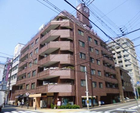 中古マンション-神戸市中央区古湊通1丁目 外観