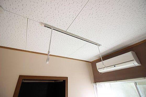 アパート-横須賀市富士見町2丁目 エアコン・ホスクリーンも設置済み