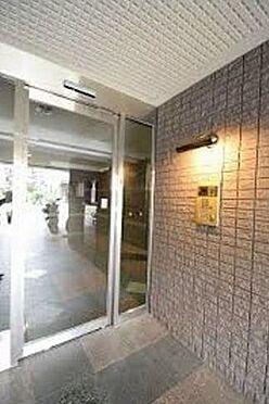 マンション(建物一部)-京都市上京区西船橋町 オートロックありで安心