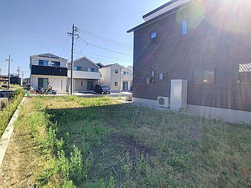 戸建賃貸-西尾市今川町岩根 安らぎを実感できる街並、落ち着いた住まいで快適生活。