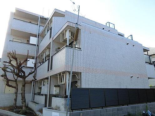 マンション(建物一部)-横浜市港北区大倉山3丁目 外観