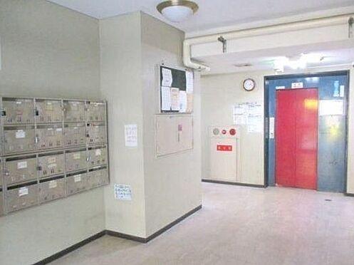マンション(建物一部)-大阪市淀川区十三本町1丁目 エレベーター付き