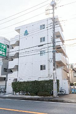 中古マンション-川崎市中原区木月 外観