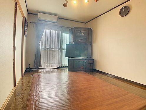 区分マンション-福岡市城南区別府6丁目 南西向きのリビングです。