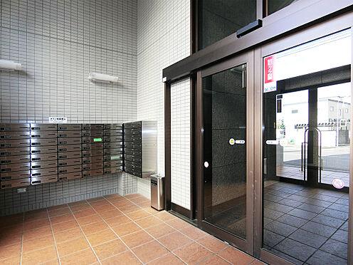 マンション(建物一部)-札幌市豊平区豊平三条8丁目 エントランス