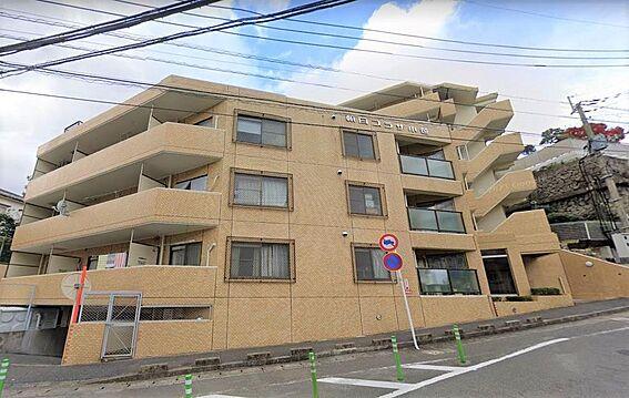 区分マンション-福岡市中央区小笹3丁目 CATV・光ファイバー対応!