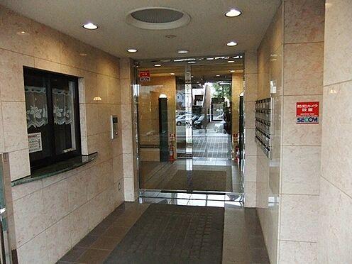 マンション(建物一部)-藤沢市石川2丁目 エントランス