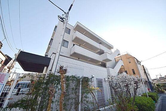 マンション(建物全部)-葛飾区西新小岩5丁目 西新小岩5丁目アパート・ライズプランニング