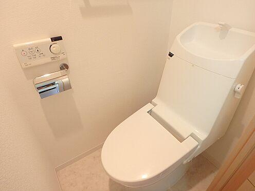 マンション(建物一部)-横浜市西区平沼2丁目 トイレ
