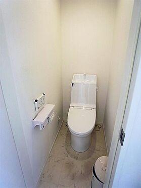 建物全部その他-新宿区中井1丁目 トイレ