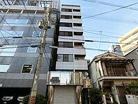 大阪市淀川区西中島3丁目の物件画像