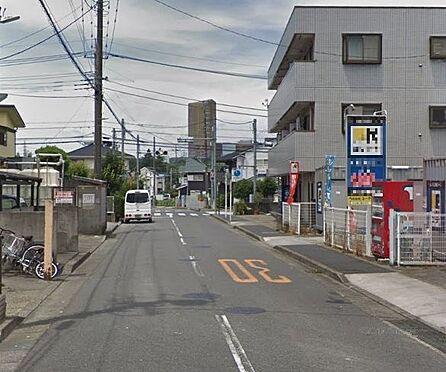 マンション(建物全部)-多摩市和田 その他