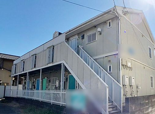 アパート-千葉市稲毛区稲毛3丁目 外観