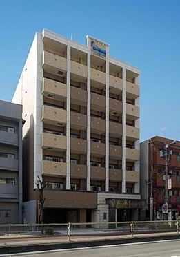 マンション(建物一部)-大阪市旭区大宮4丁目 外観