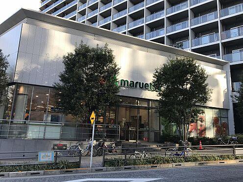 マンション(建物一部)-新宿区歌舞伎町2丁目 マルエツ新宿六丁目店まで約400m
