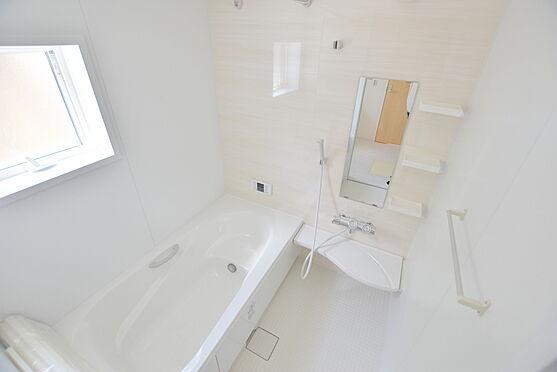 新築一戸建て-仙台市青葉区中山6丁目 風呂