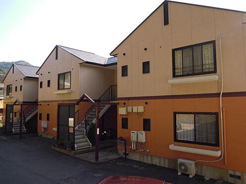 アパート-北九州市八幡西区町上津役東3丁目 6部屋全て2LDKです。綺麗に維持管理されています。