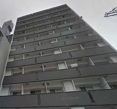 マンション(建物一部)-広島市中区本川町3丁目 外観