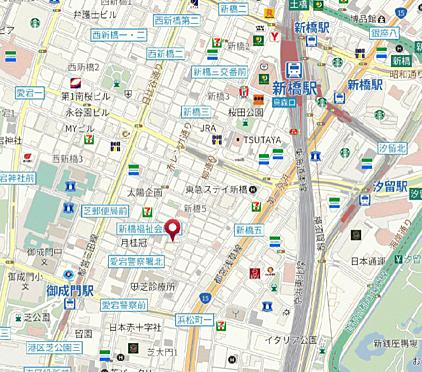 中古マンション-港区新橋6丁目 その他