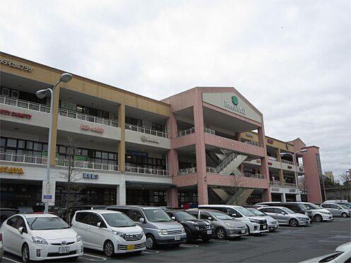 中古マンション-八王子市別所1丁目 フォレストモール南大沢(711m)