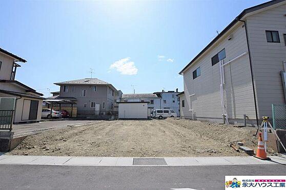 新築一戸建て-塩竈市新浜町2丁目 外観