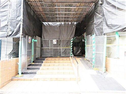 中古マンション-江戸川区中葛西5丁目 エントランス