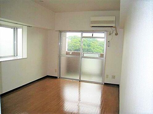 マンション(建物一部)-北九州市八幡西区中須2丁目 トイレとお風呂が別、室内洗濯機置き場のあるワンルームです。