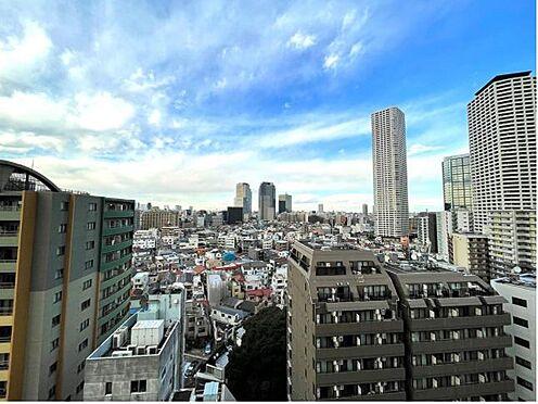 中古マンション-新宿区西新宿4丁目 周辺